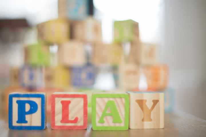 Is there a Revolving Door of Teachers in your Kid's DaycareClass?